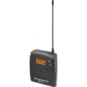 Sennheiser Wireless Microphone Hire